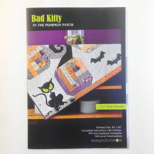 Bad Kitty - Schnitt