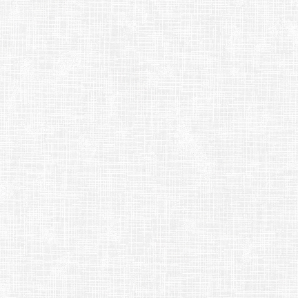 Stoff Quilters Linen white