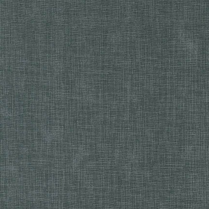 Stoff Quilters Linen smoke