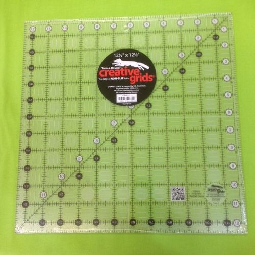 Creative Grids Lineal 12,5 x 12,5 inch