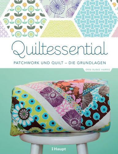 Buch: Quiltessential