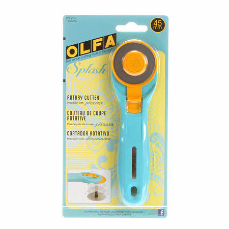 Olfa Splash Cutter