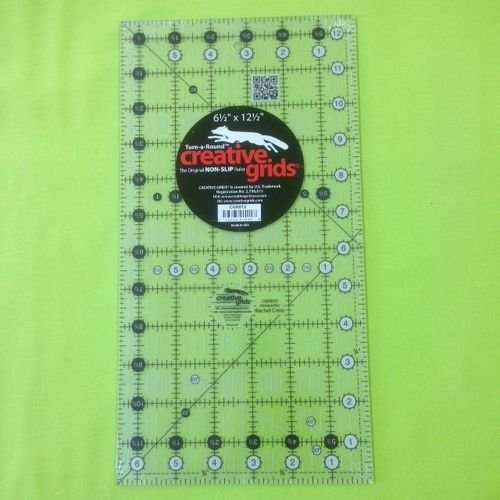 Creative Grids Lineal 6,5 x 12,5 inch
