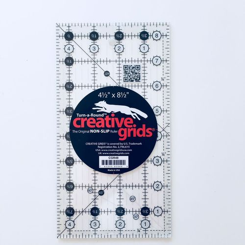 Creative Grids Lineal 4,5 x 8,5 inch