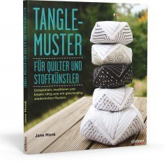 Buch: Tangle-Muster