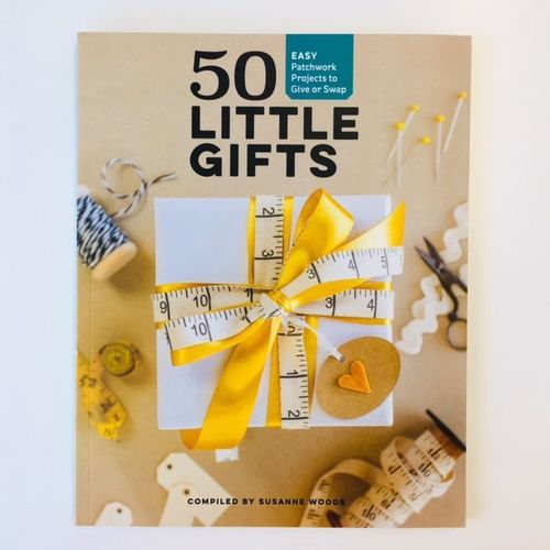 "Buch ""50 Little Gifts"""