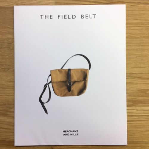 Schnitt The Field Belt