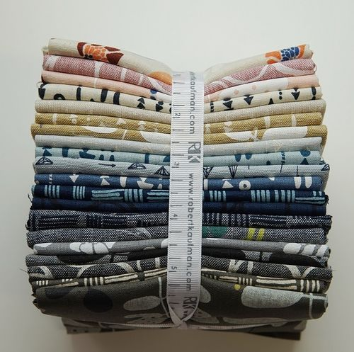 "Fat Quarter Bündel ""Forage"""