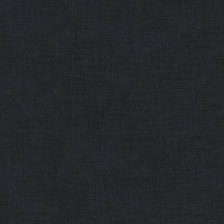 Stoff Quilters Linen charcoal