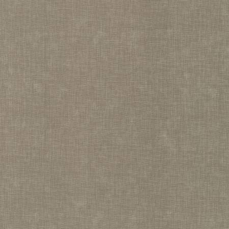 Stoff Quilters Linen limestone