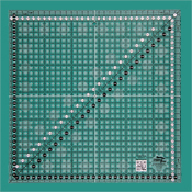Creative Grids Lineal 31,5 x 31,5 cm