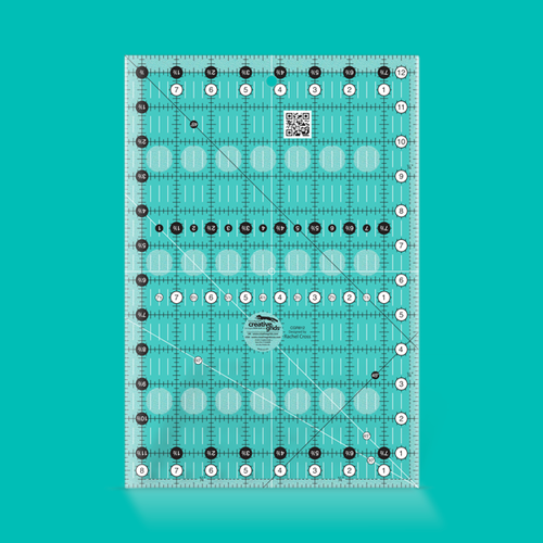 Creative Grids Lineal 8,5 x 12,5 inch
