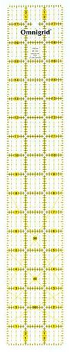 Omnigrid Quiltlineal 3 x 18 inch