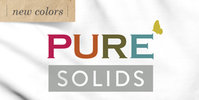 AGF - Pure Solids